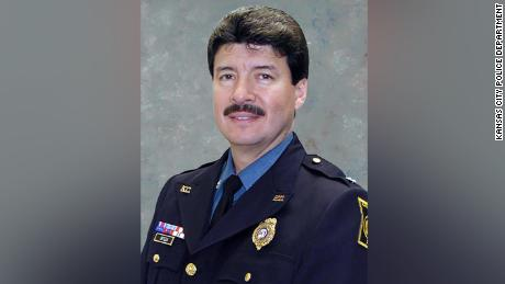 Vince Ortega eventually rose to the rank of deputy chief and said the collapse deeply impacted many officers.