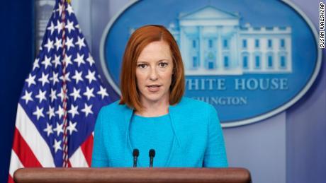 White House turns up heat on Big Tech's Covid 'disinformation dozen'