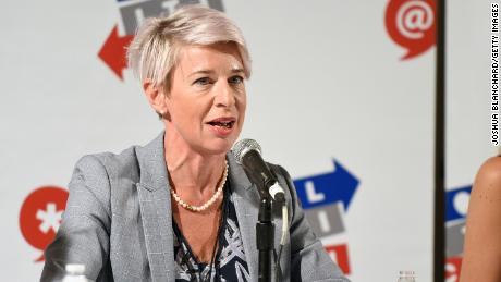 Australia to deport right-wing British columnist Katie Hopkins after quarantine breach