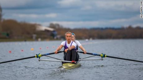 Olympic athletes battling long Covid: 'I'm really struggling to exercise still'