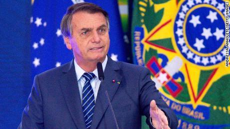 Bolsonaro dice que será arrestado, asesinado o ganará las próximas elecciones de Brasil