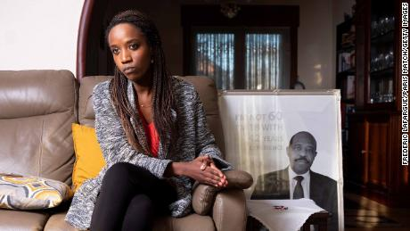 Daughter of detained man behind 'Hotel Rwanda' says she was spied on by Israeli software