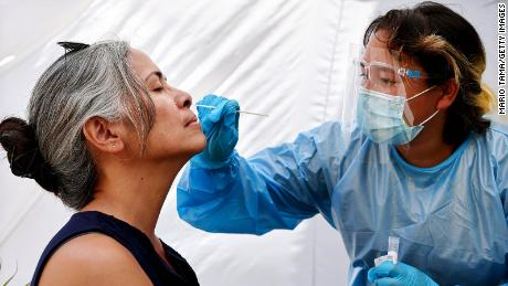 How worried should vaccinated people be about breakthrough infections?