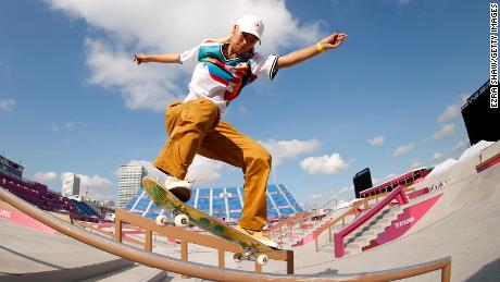 People in Japan thought skate culture was dangerous. Now it's going mainstream
