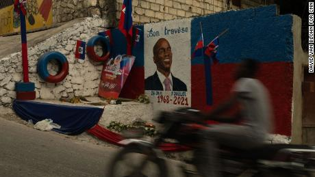 Exclusive: Leaked documents reveal death threats and roadblocks in Haiti assassination investigation