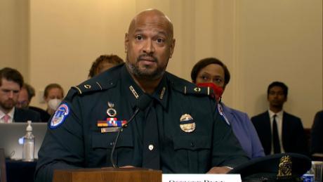 capitol police officer harry dunn testimony insurrection hearing vpx_00014803