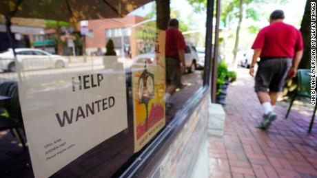 Critical jobs are going unfilled. 5 things workers want from employers now
