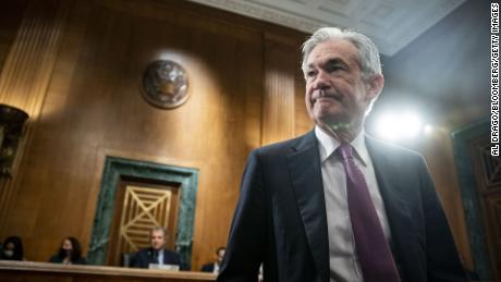 Lehman-era regulator says Jerome Powell forgot a key lesson of 2008