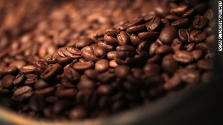 Why rising coffee prices won't change what you pay for Starbucks drinks