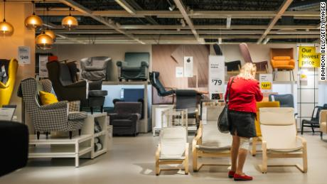 Furniture sellers say rising new coronavirus infections in Vietnam, a major manufacturing hub for furniture, will add to already protracted customer delivery delays.