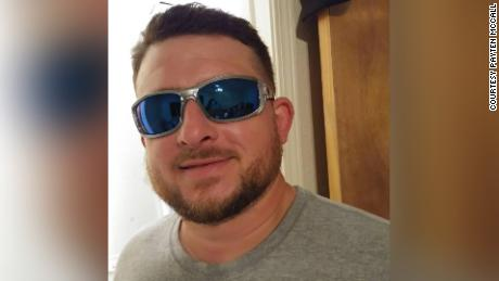 Britt McCall died on July 26th after contracting Covid-19 around July 4th.