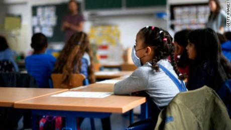 Our children will suffer if adults can't get school Covid precautions right