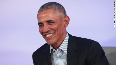 Obama to host Covid-compliant 60th birthday party amid rising virus concerns, source says