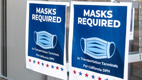 Bay Area counties reinstate mask mandate, joining other cities and states as Covid-19 cases surge