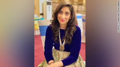 """Noor Mukadam was described by her sister described as a """"beautiful person"""" who wanted to change the world."""