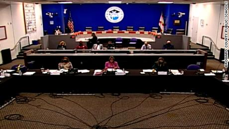 Florida's Broward County school district reverses its mask mandate after funding threat from the governor