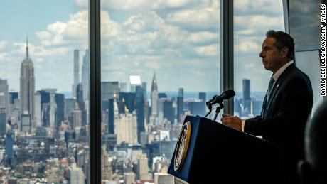 READ: NY AG report into harassment allegations against Gov. Andrew Cuomo