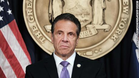 Schumer and Gillibrand call for Cuomo's resignation in wake of AG report