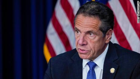 Make Cuomo's resignation a turning point for accountability