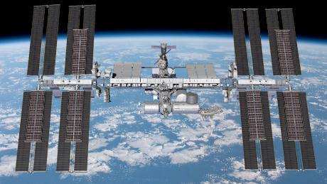 Multiple spacewalks will be happening outside of he International Space Station soon.