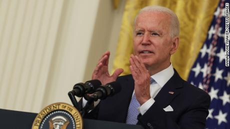 Why the infrastructure bill is more important than ever for Biden