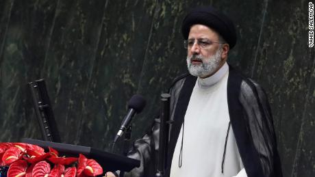 Hopes of revived Iran nuclear talks dim amid delays as new hardline president takes office