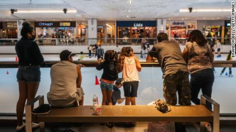 Malls are back. But for how long?