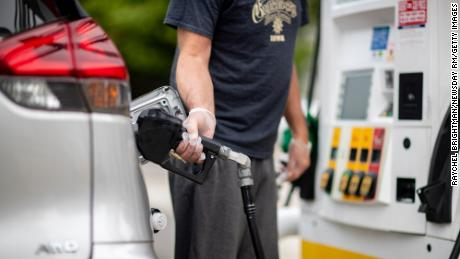 White House calls on OPEC+ to do more to combat rising gas prices