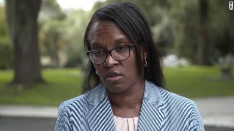 Florida school administrators are risking their salaries to defy DeSantis on masks