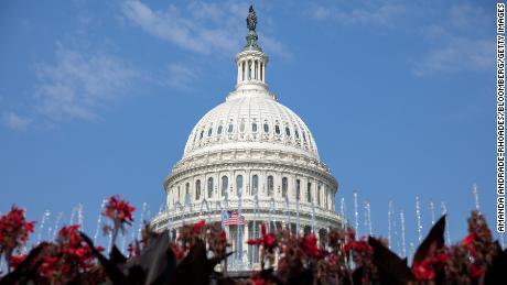 Los 10 escaños del Senado con más probabilidades de volcarse