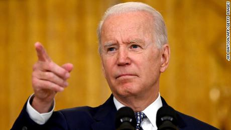 Biden struggles to find a permanent FDA chief as agency nears approval of Covid-19 vaccine