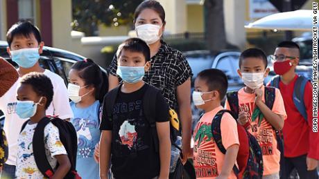 Why I voted to defy Ron DeSantis on masks for schools