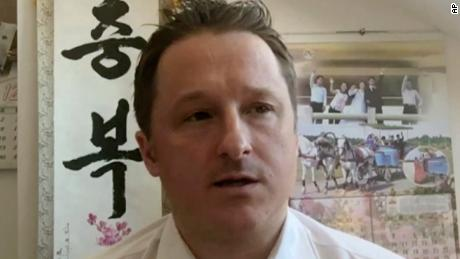 Canadian businessman Michael Spavor sentenced by Chinese court to 11 years in prison for spying