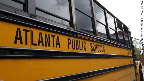 Atlanta mother alleges Black students were assigned to elementary school classes based on race
