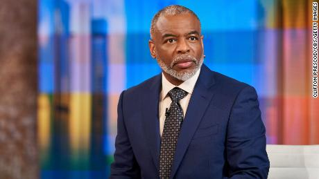 """LeVar Burton was the unequivocal millennial favorite to host """"Jeopardy!"""""""