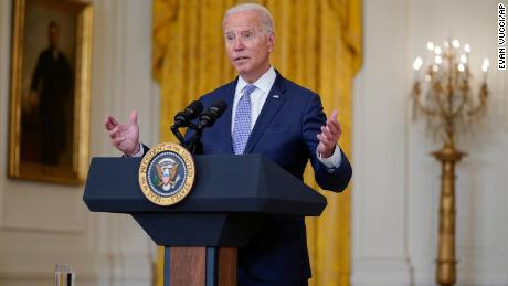 August turns into a month of crises as Biden stares down a pivotal moment in his presidency