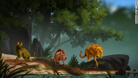 New 'Hobbit' creature, other discoveries show early mammals evolved quickly after dinosaur extinction