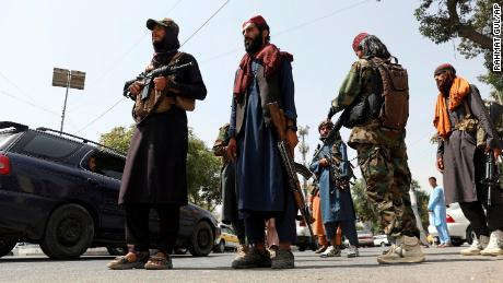The Taliban want the world to think they've changed. Early signs suggest otherwise