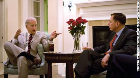 Axelrod: These are the battle scars Biden brought to Afghanistan decision