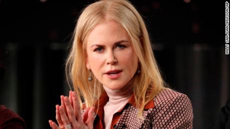 Hong Kong allows Nicole Kidman to skip quarantine, reportedly to film for Amazon