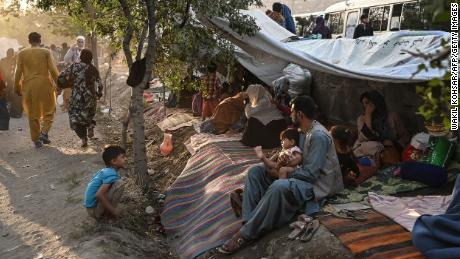 How to help Afghan refugees