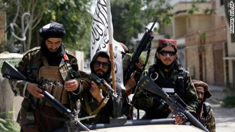 Taliban crush opposition across Afghanistan