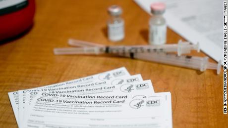 Vaccine mandates at work meet their toughest opponent: America's labor shortage