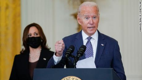 Why Americans may ultimately not care about Biden's Afghanistan performance