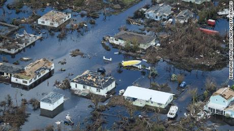 How the climate crisis is changing hurricanes