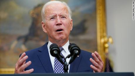 Why Biden will end the final mission in Afghanistan in just 7 days