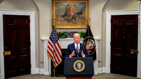 Apparent suicide attack rocks Afghanistan evacuation as Biden's deadline looms