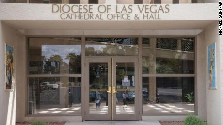 Roman Catholic Diocese of Las Vegas will not issue religious exemptions for Covid-19 vaccine