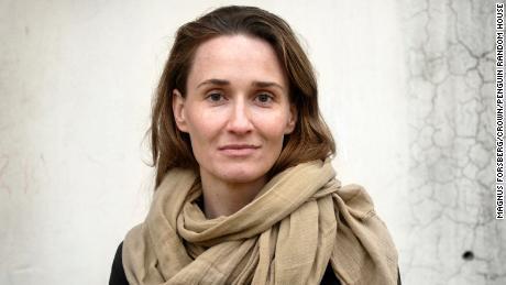 Author Jenny Nordberg spoke about the bacha posh to CNN.