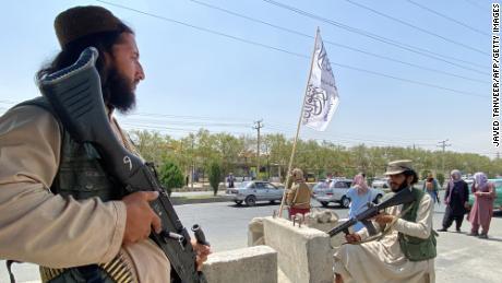The Taliban's social media dilemma